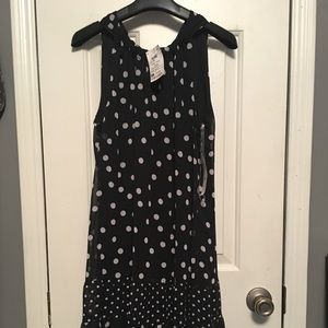 Cute black/white summer dress!!!